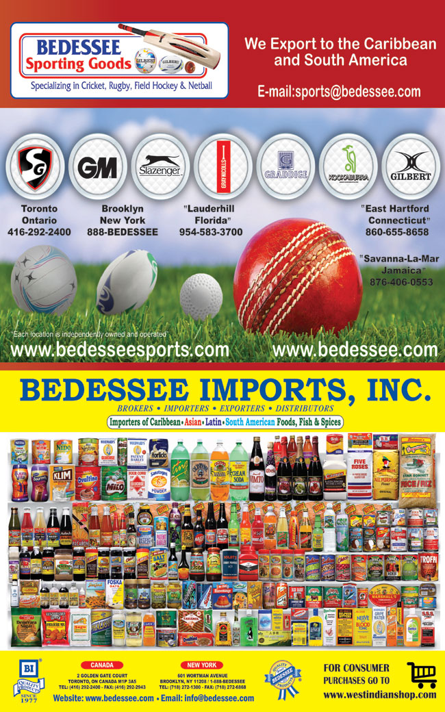 Bedessee East-West Indian Grocery