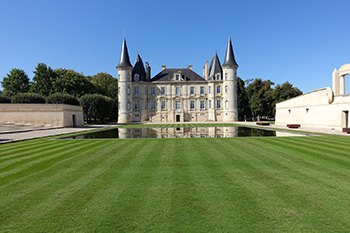 Chateau Pichon-Lalande