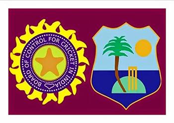 West Indies Vs India Tri-Series