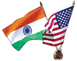 Celebrating India Independence Day in the US