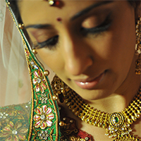 Makeup Trends at Indian Weddings