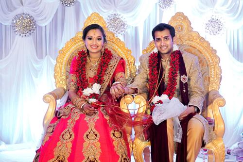 Richa weds Neal