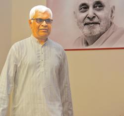 Dr. Vinod Patel