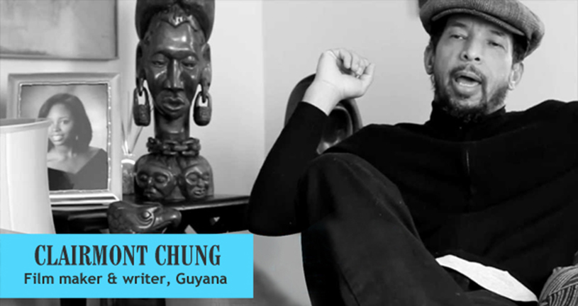 Clairmont Chung