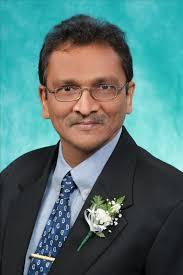 Dr. Kumar Mahabir
