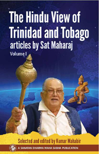 Book Review - Sat Maharaj: An Indian Intellectual Warrior in the Caribbean