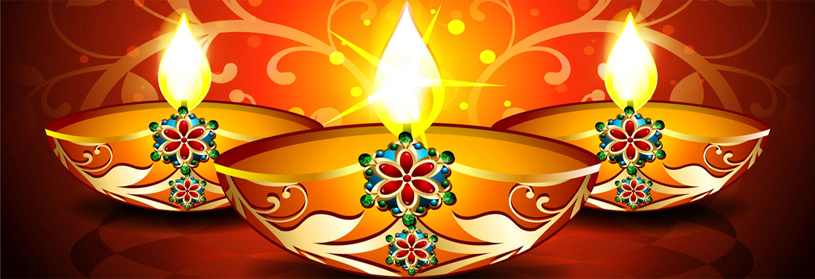 Diwali or Deepavali, also known as the festival of light
