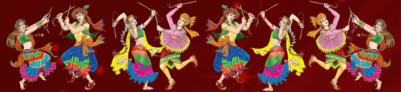 Navratri: This is the festival of nine nights that celebrates Goddess Durga and glorifies Shakti