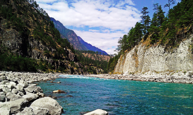 lohit river arunachal pradesh itanagar