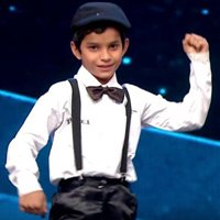 Super Dancer Harsh Dhara1