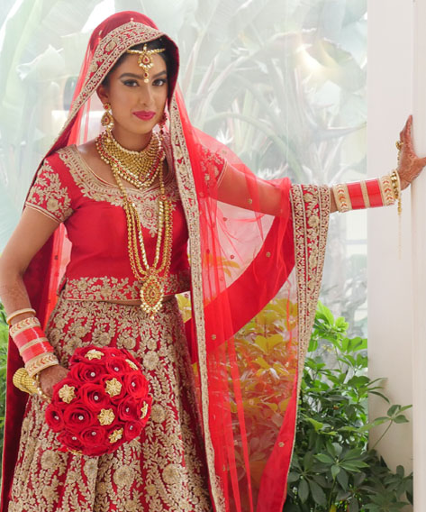 Tips to Enhance Bridal Beauty