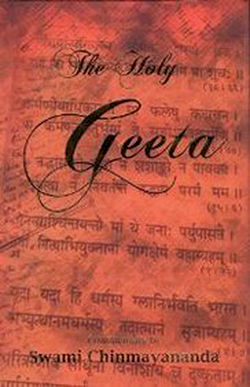 The Holy Gita