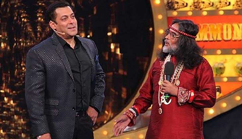 Bigg Boss 10: Om Swami makes controversial remarks