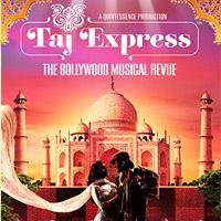 Taj Express Ftr Img