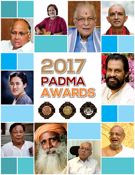 2017 Padma Awards