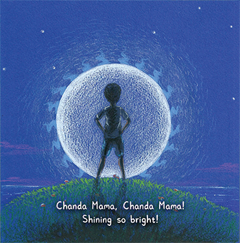 Chanda Mama is the perfect bedtime story for families