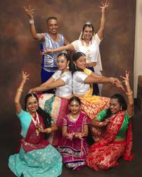 Jayadevi Dancers