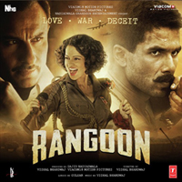 Review of movie Rangoon