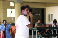 Veejay Mangry from Guyana Chunes Radio
