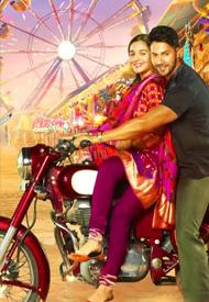 Badrinath Ki Dulhania rules the box office