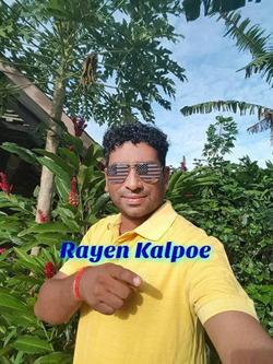 Rayen Kalpoe