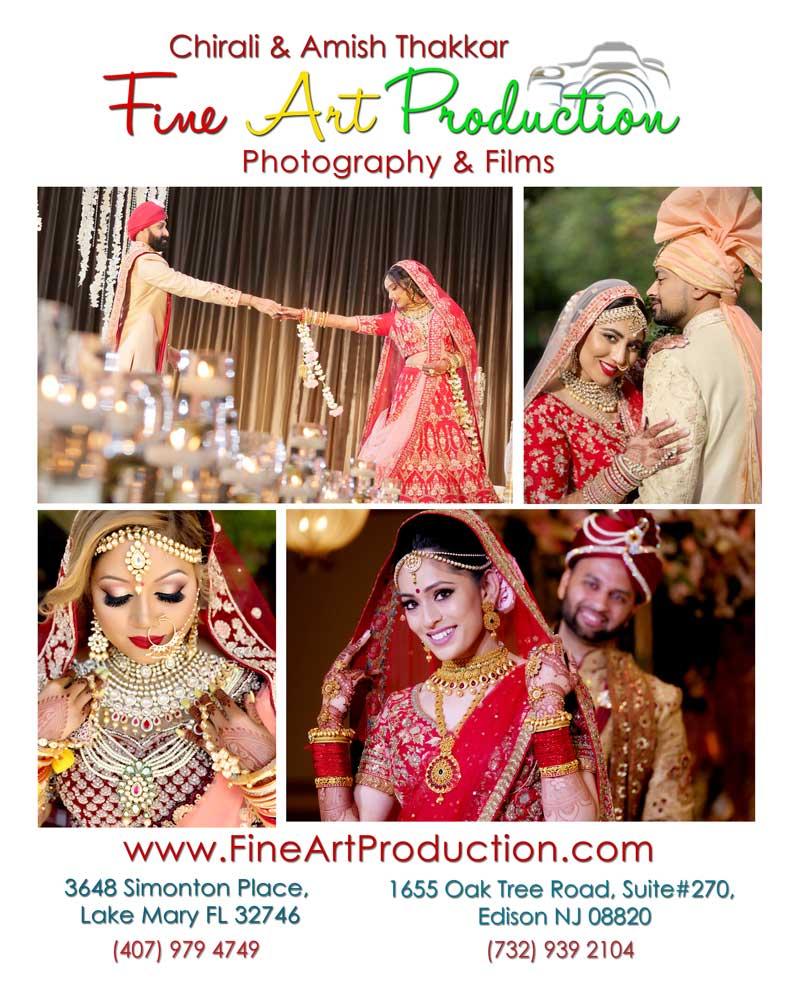 Fine Art Productions