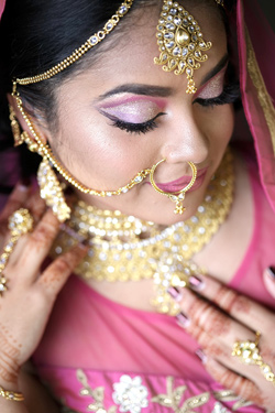 Prepping for Hair and Makeup: Tips for the Bride and Bridal Party