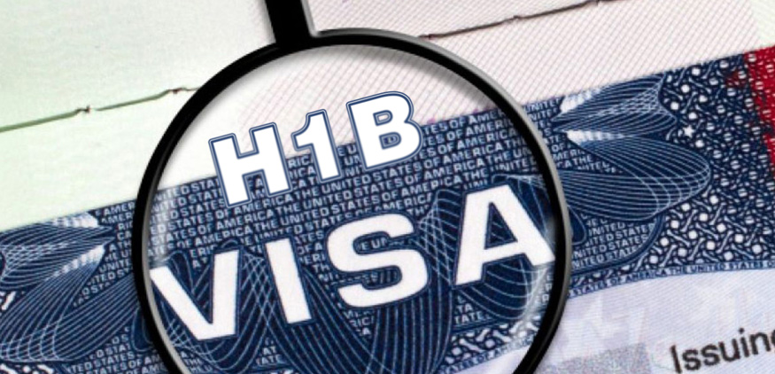 Proposed Changes to the H-1B Visa Program