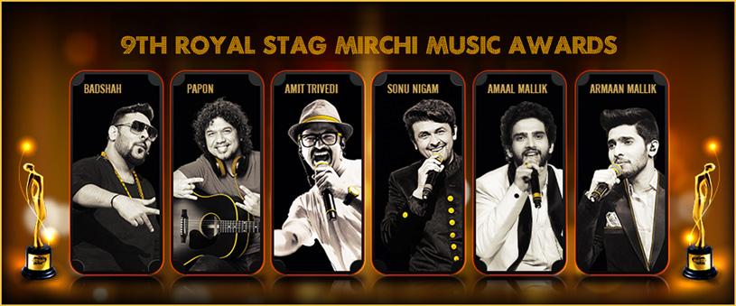 2017 Mirchi Music Awards