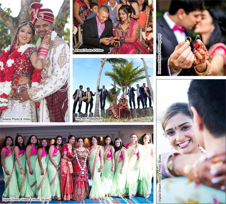 Incredible Wedding Moments