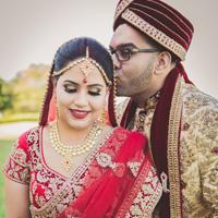 Neha Weds Sanjay