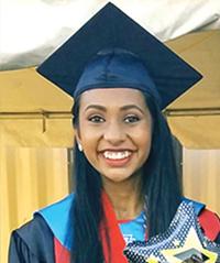Christina Jayaraj