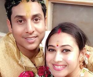 Panchi Bora and Jaydeep