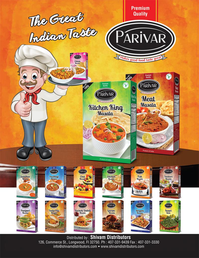 Shivam Distribtors