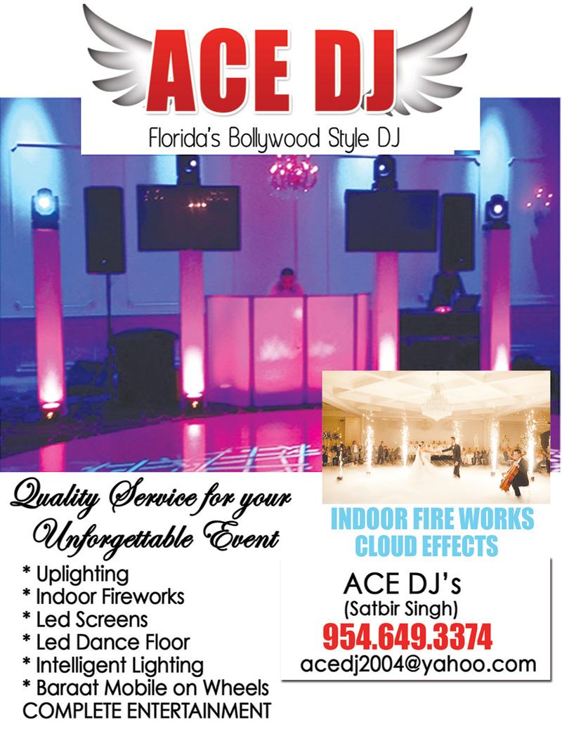 Ace DJ