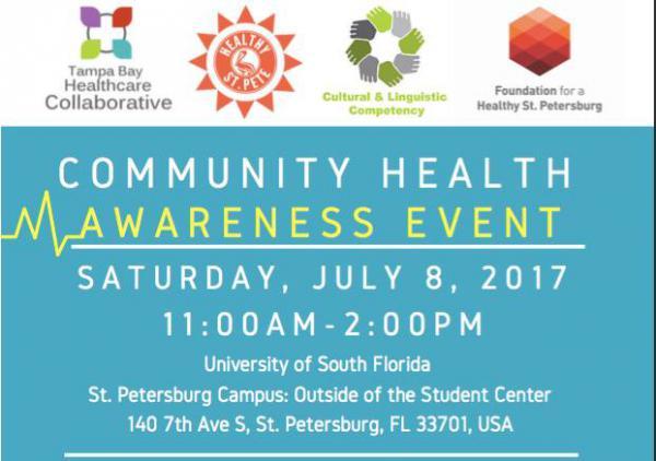 Community Health Awareness Event