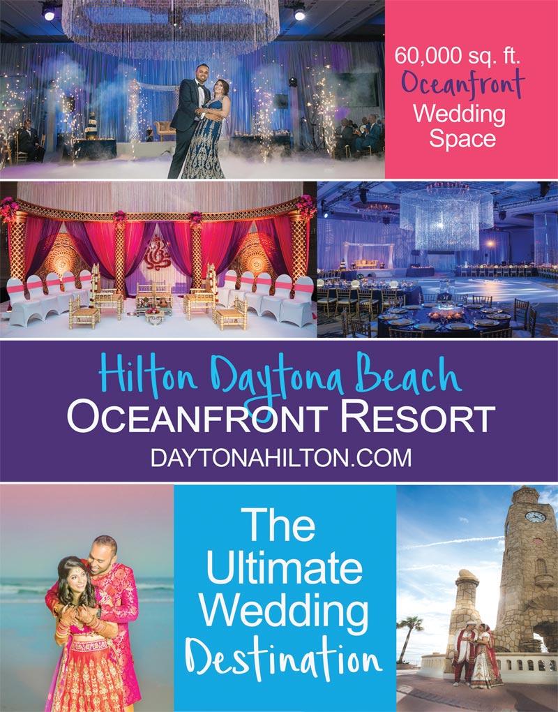 Hilton Daytona Beach