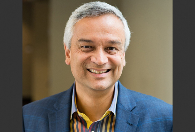 Krishna Rajagopal named dean for digital learning