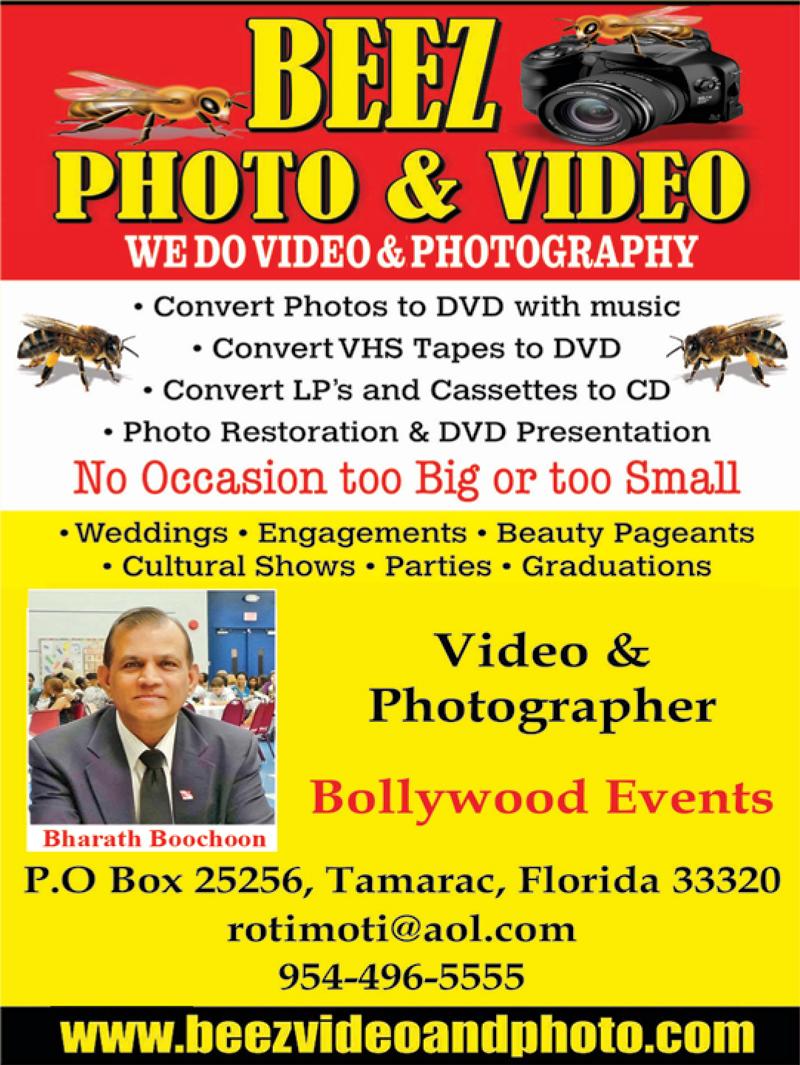 Beez Photo & Video
