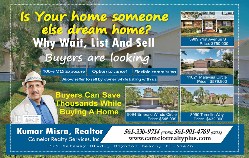 Camelot Realty Services
