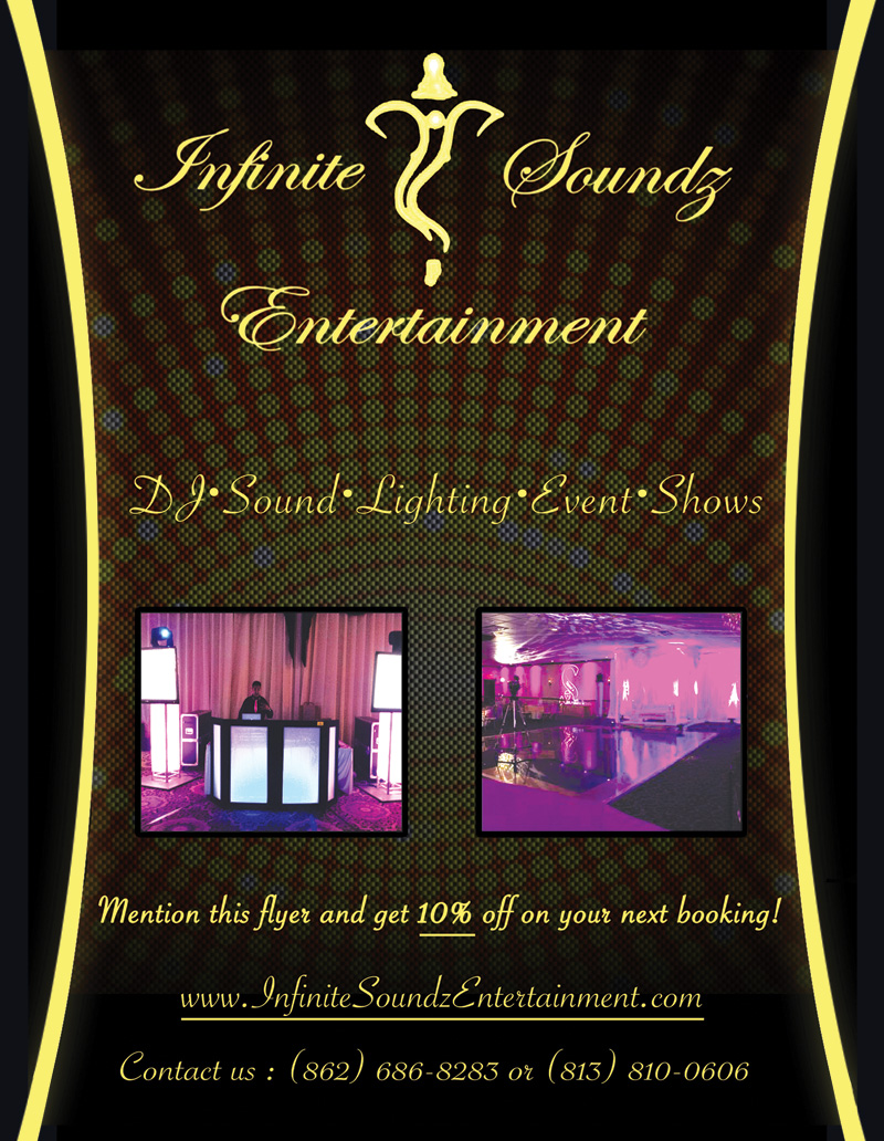 Infinite Soundz Entertainment