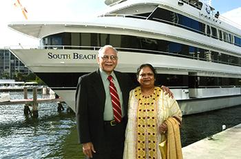 Jayant C. Shah