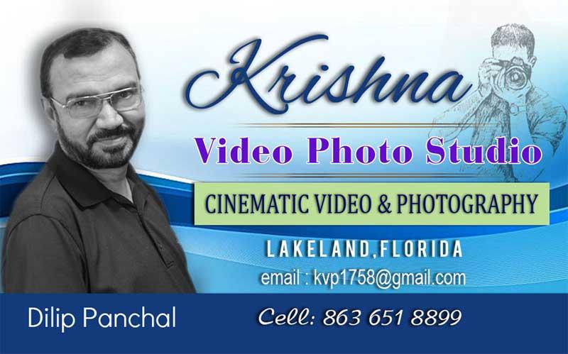 Krishna Video & Photo Studio