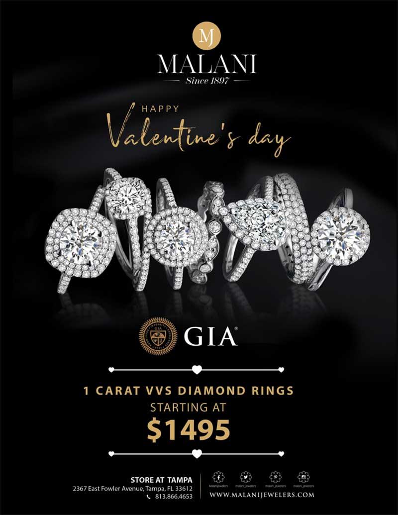 Malani Jewelers at Tampa