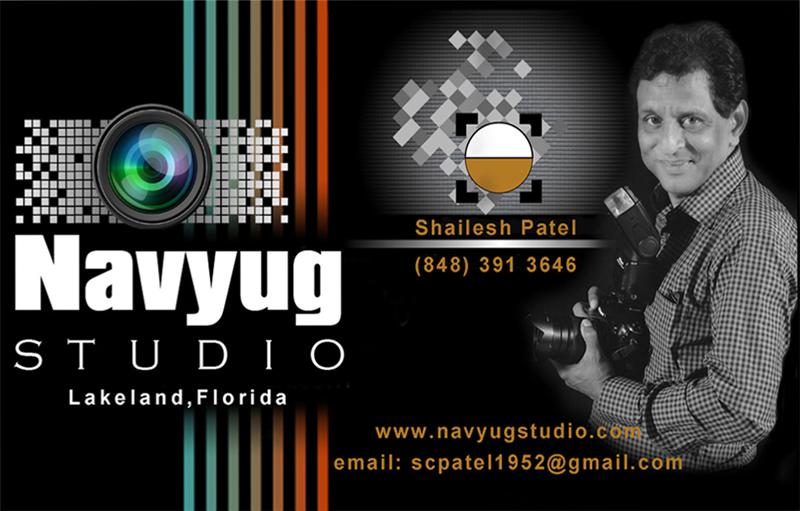 Navyug Digital Studio & Color Lab