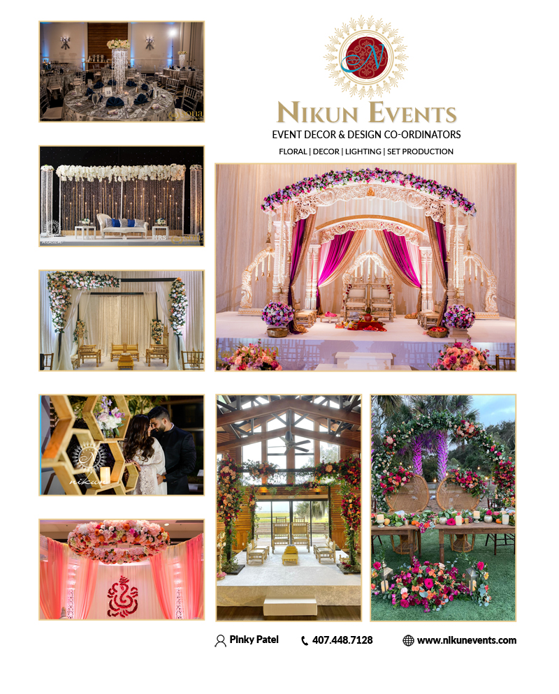 Nikun Events