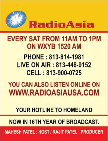Radio Asia