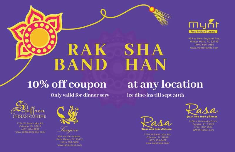 Rasa - South Indian & Dosa