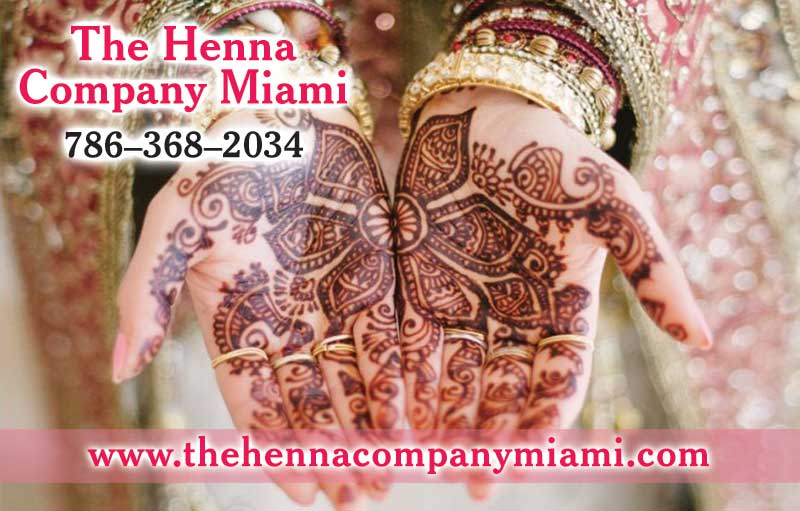The Henna Company Miami