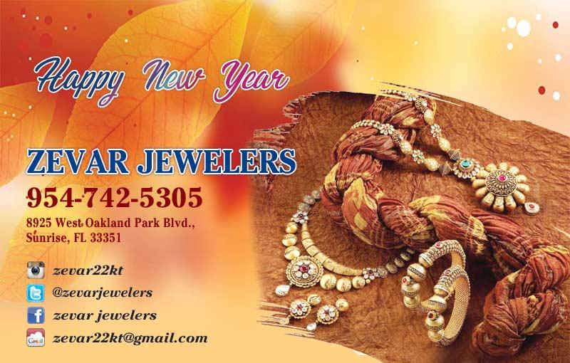 Zevar Jewelers